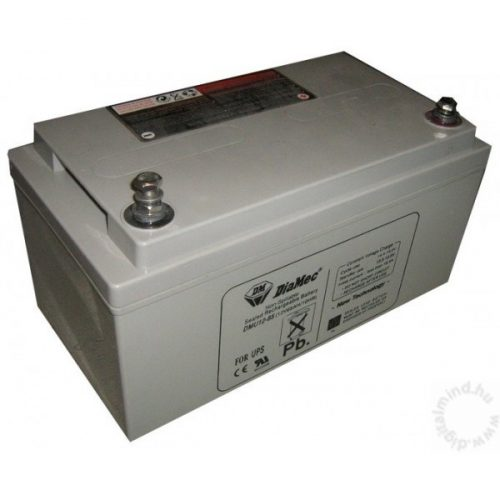 Diamec-12V-65Ah