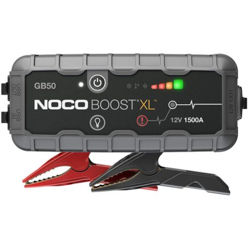 NOCO GB50 Indításrásegítő (12V 1500A)