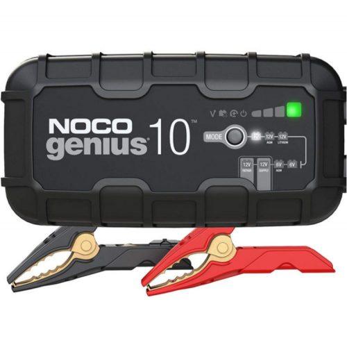 NOCO Genius 10 automata töltő